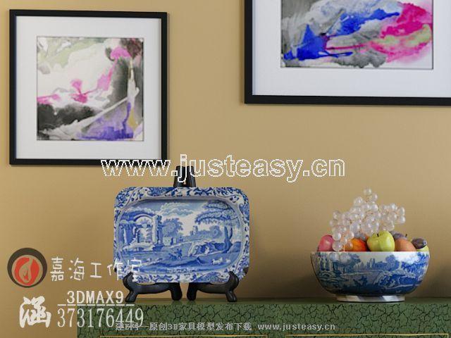 欧式新古典玄关柜装饰效果图大全   上海其他柜子供应 上海其