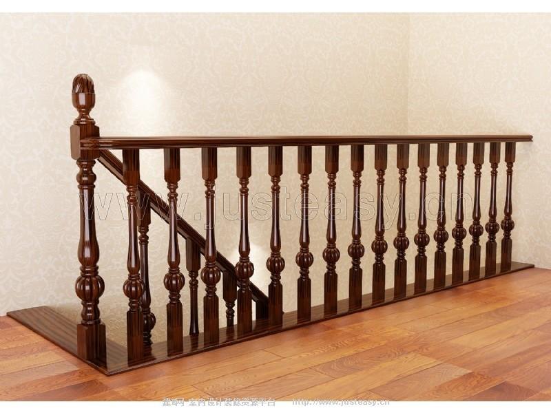 楼梯/栏杆/柱子图片