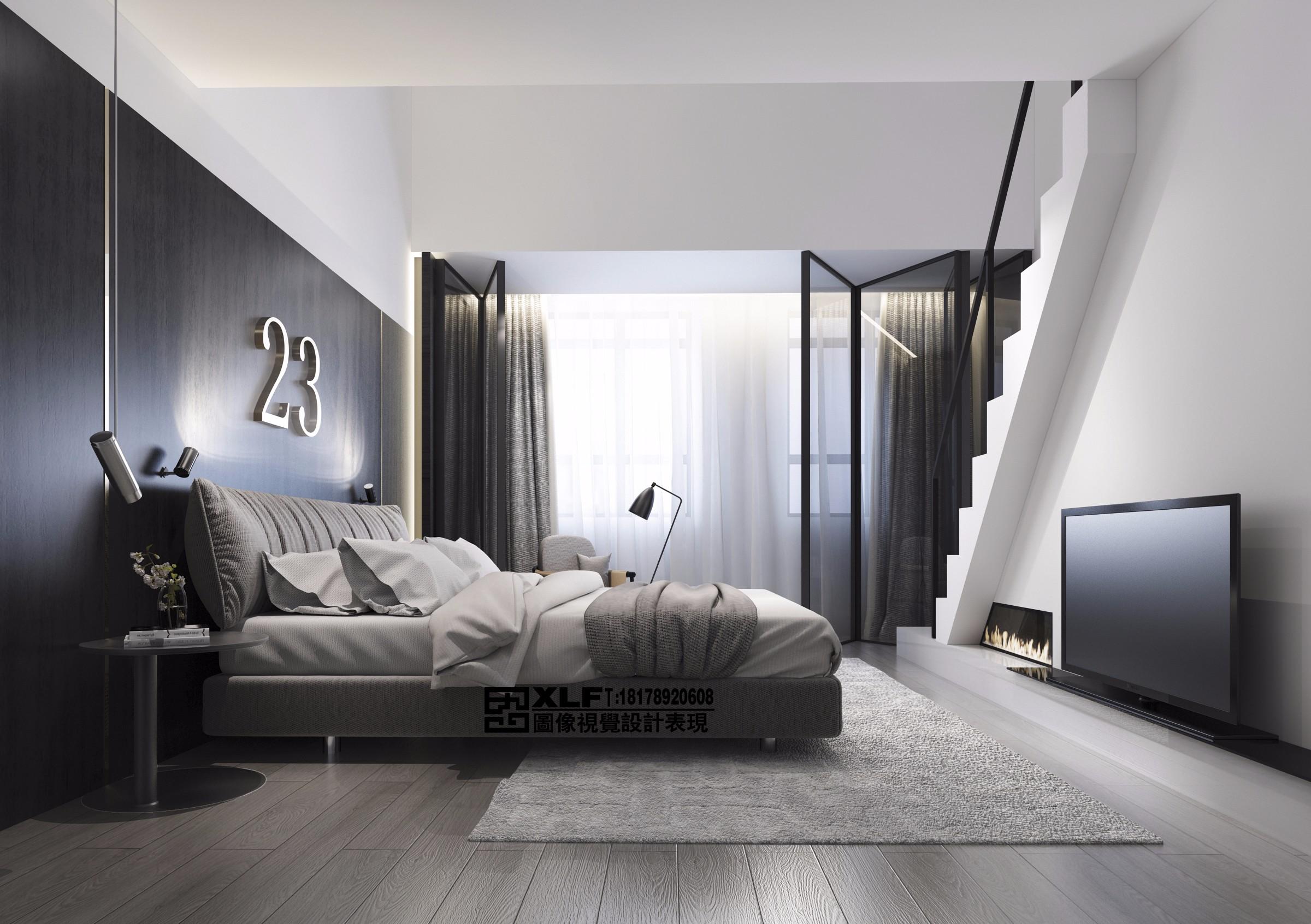 今年流行北欧风 - 效果图交流区-建e室内设计网