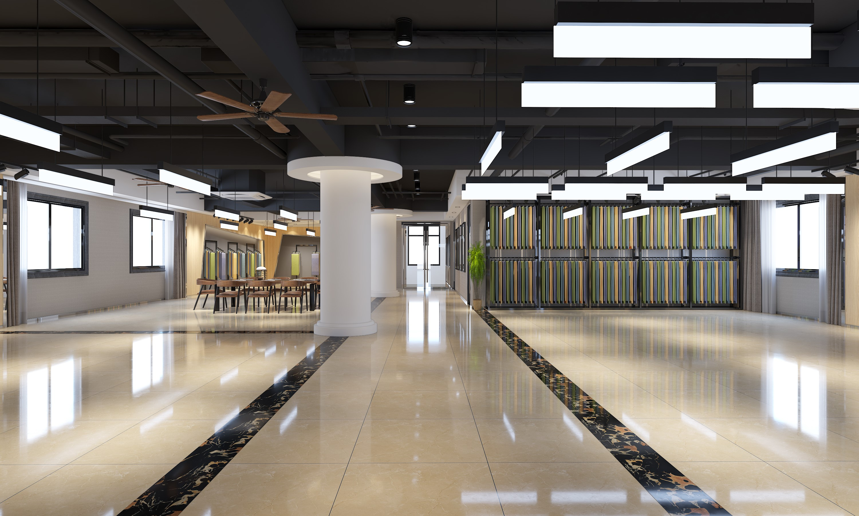 老外展厅 - 效果图交流区-建e室内设计网