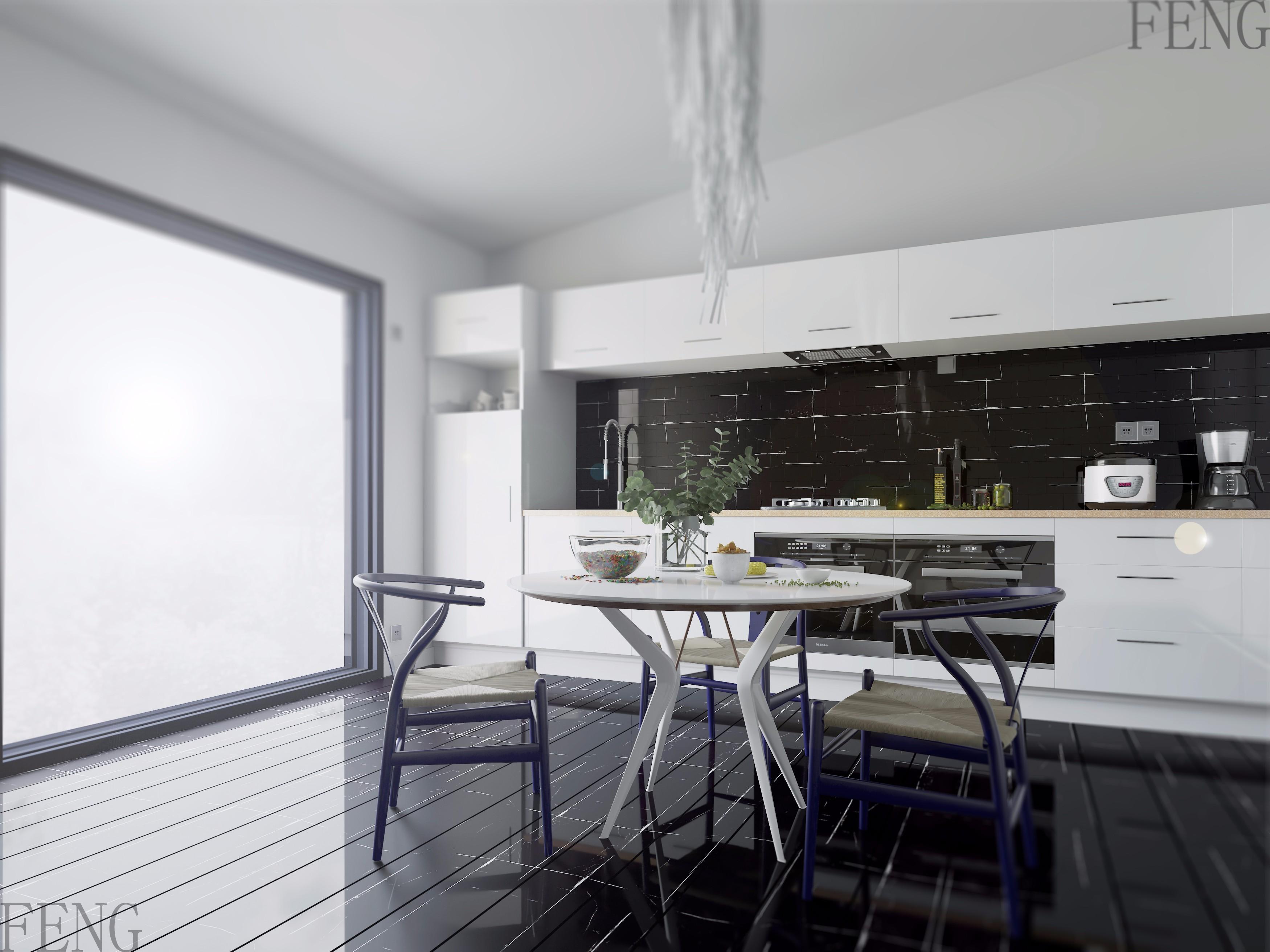 feng 小场景 - 效果图交流区-建e室内设计网