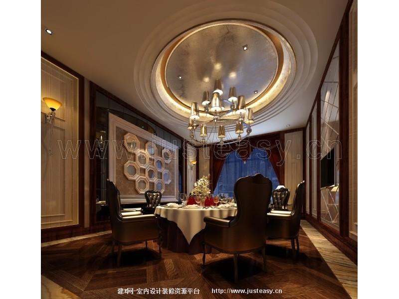 模型首页 酒店商业图片
