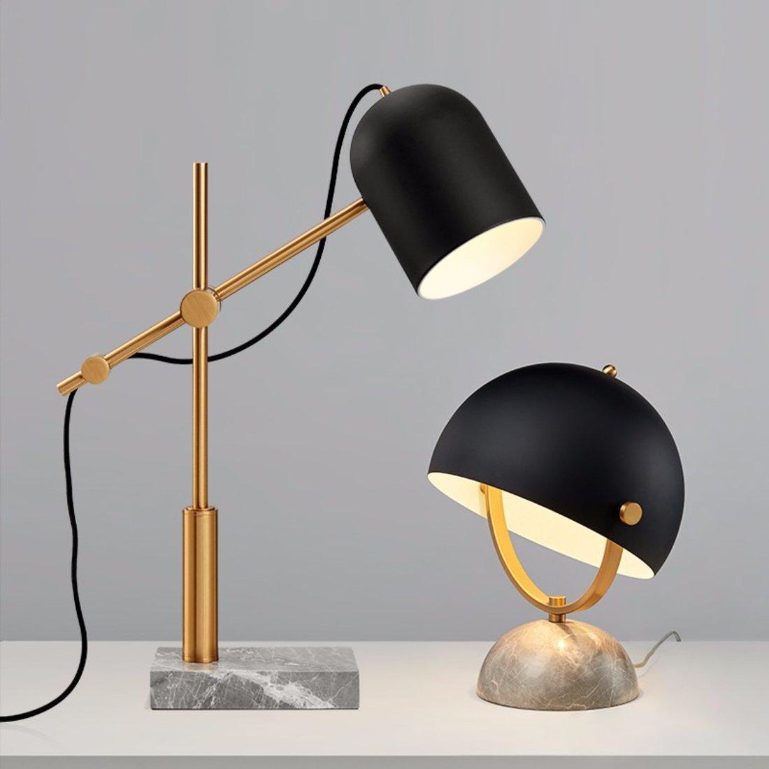 现代金属时尚台灯