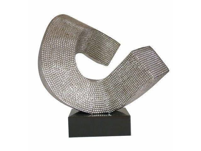 丑石艺术雕塑方块体5 52x47x52产品资料[软装id