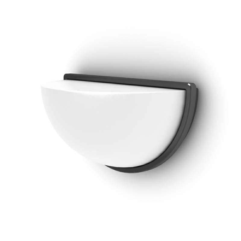 室外壁灯3d模型下载;