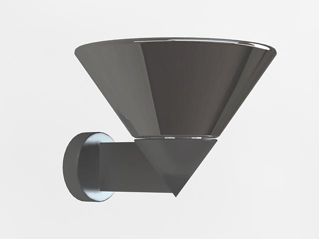 室外壁灯模型303d模型下载[id:1129]
