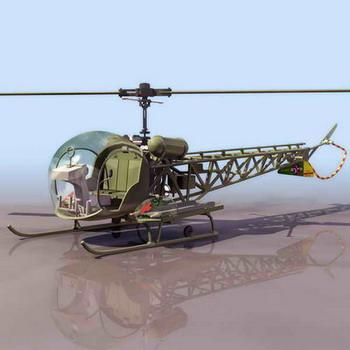 模型飞机 遥控飞机模型制作图 阳江第一架涡喷模型飞机