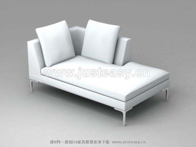 B&B_世界时尚CH156LDLD33d模型下载[id:2641我的沙发冰雪屋设计图图片