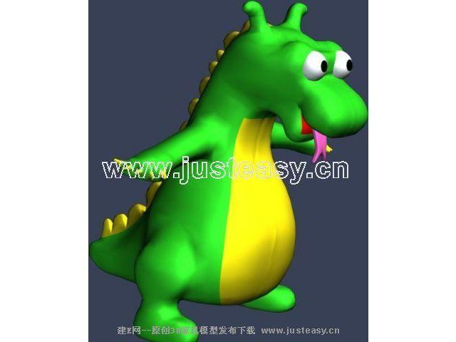 幼儿园恐龙头饰