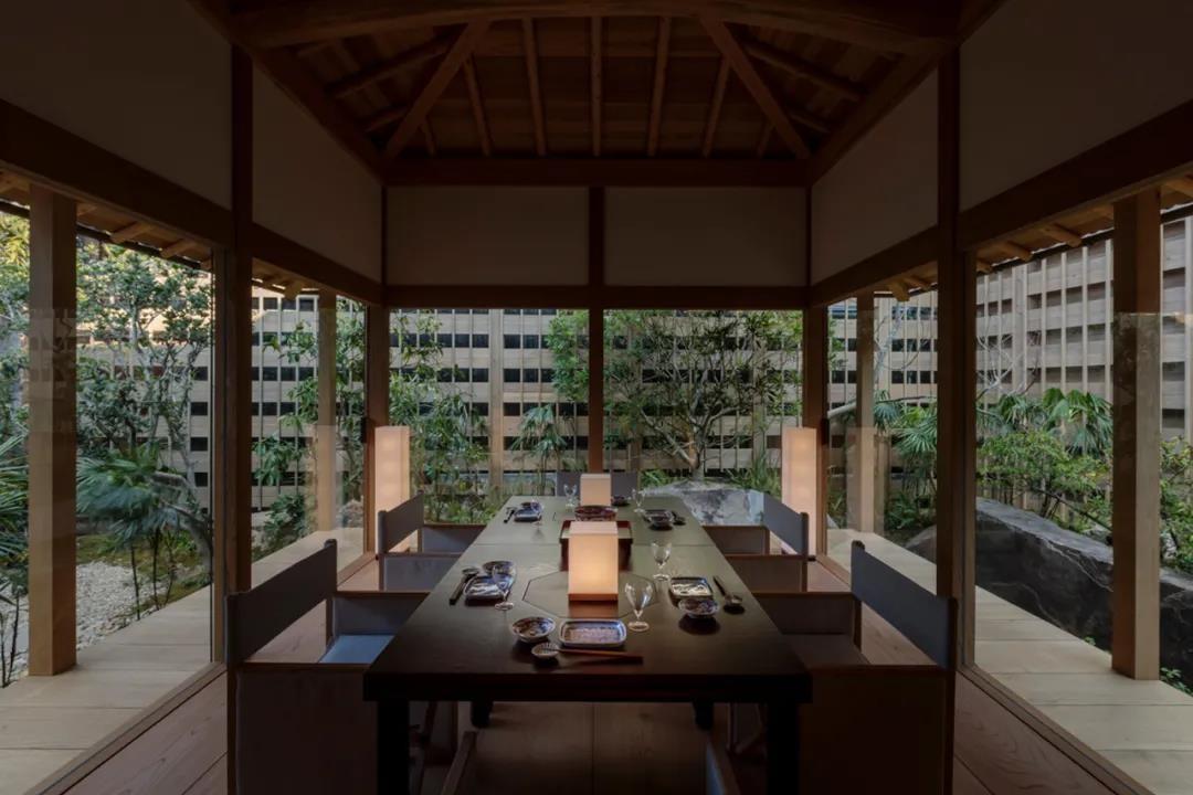 Azumi Setoda   一个以社群为中心的日式客栈