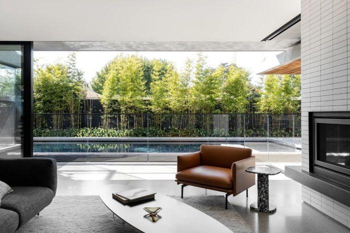 Mckimm丨现代品质空间设计