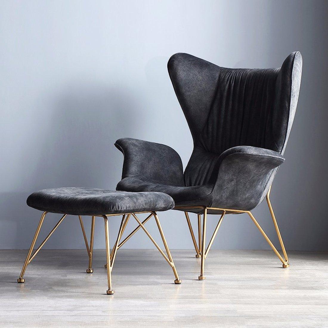 「铁艺沙发」创意沙发椅