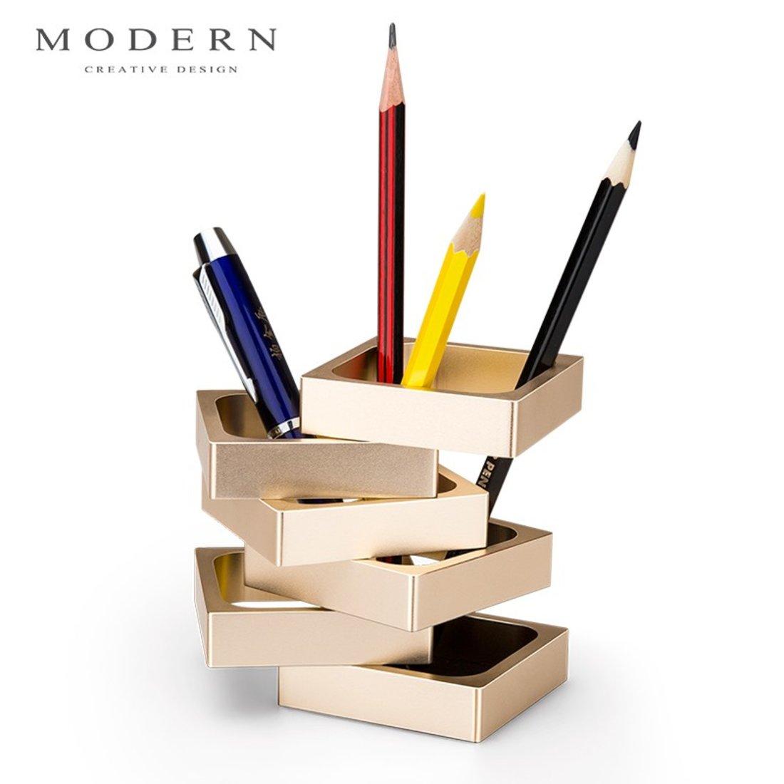 「百变笔插 」MODERN 创意笔筒