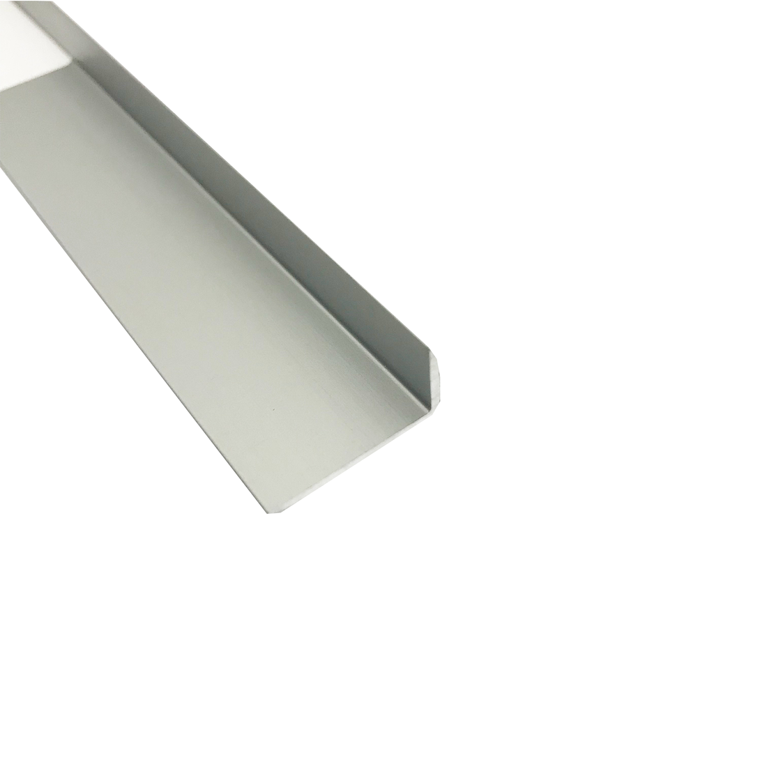 【铝合金】小直角护角修边线