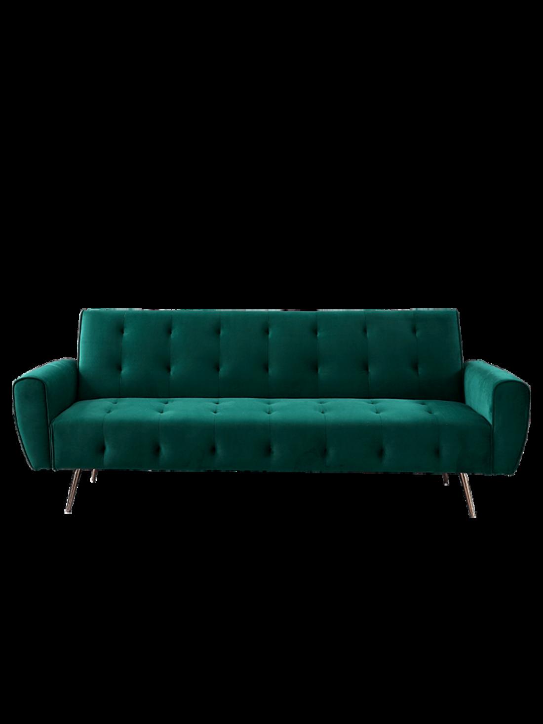 「折叠沙发」现代风格多功能双人沙发床