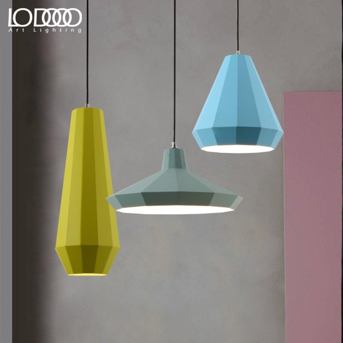 「铁艺吊灯」单头艺术灯具