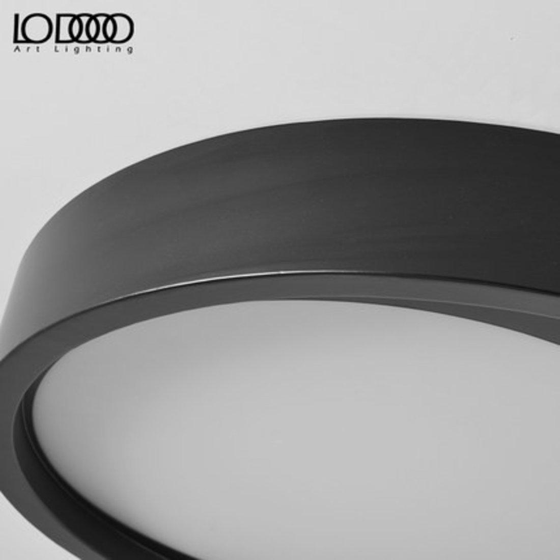 「led吸顶灯」现代简约大气温馨创意吸顶灯