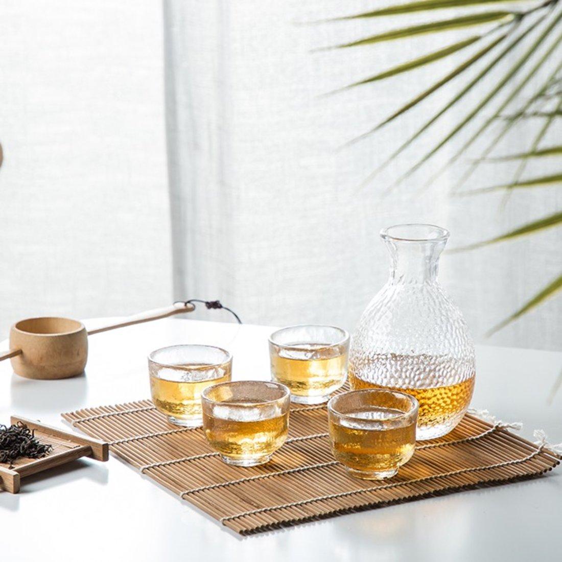 日式酒具套装