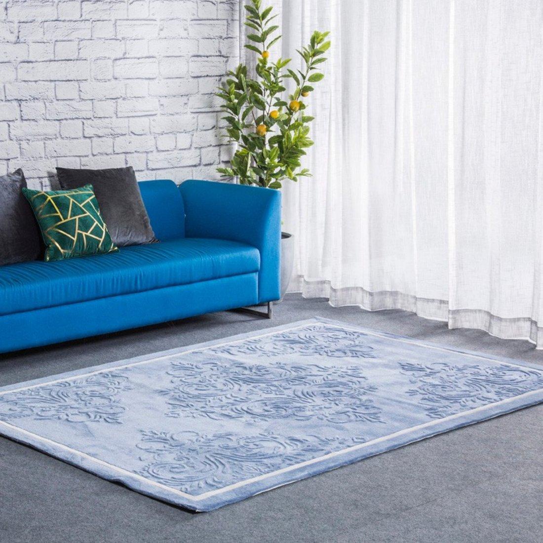 艾克斯系列 地毯 腈纶材质 家居软装