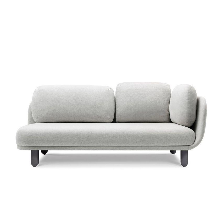 云团沙发升级版®|  Cloud Sofa (灰白格)